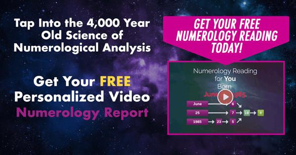 The Scary Truth Behind Numerology – LifeStyle Zone